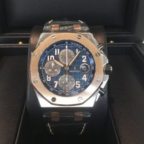Audemars Piguet Royal Oak Offshore Special Edition Bucherer...