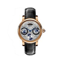 Bovet Recital 17 Dimier 7-Day Power Reserve