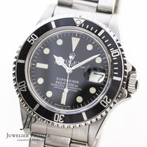 Rolex Submariner Date 1978 Box & Papers ( Punsched)