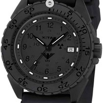 KHS XTAC Enforcer Black Titan Limited Edition KHS.ENFBTXT.DB