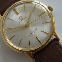 Omega Seamaster 600 vintage men's wristwatch, 1965