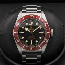 Tudor Black Bay 79220r Stainless Steel