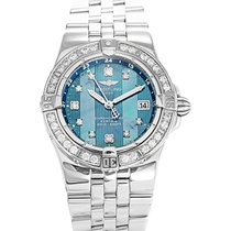 Breitling Watch Starliner A71340