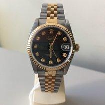 Rolex Boys-Datejust 31mm