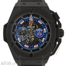 Hublot NEW King Power Paris Saint Germain  Box+Papers limited