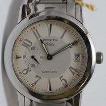 Zenith - Elite Port Royal - 01/02.0450.680 - Uomo - 2000-2010