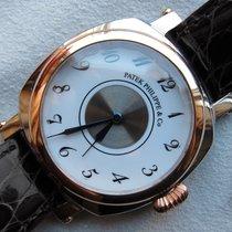 Patek Philippe 14k & Ss Antique Grandiose Watch C1916 Rare...
