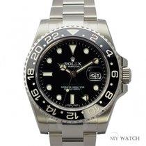 ロレックス (Rolex) Rolex Oyster Perpetual GMT-Master II 116710LN (NEW)