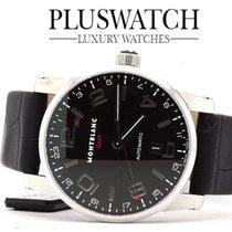 Montblanc Timewalker GMT Automatic 36065