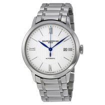 Baume & Mercier Men's M0A10215 Classima Watch