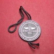 Breitling Siegel schwarz schwarze Kordel