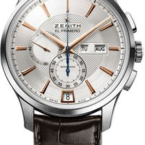 Zenith Captain Windsor Chronograph 03.2070.4054-02.C711