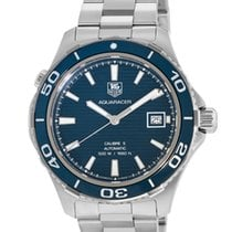 TAG Heuer Aquaracer Men's Watch WAK2111.BA0830
