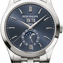 Patek Philippe Complications Annual Calendar 5396/1g-001