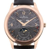 Jaeger-LeCoultre Master 39 Automatic Moon Phase