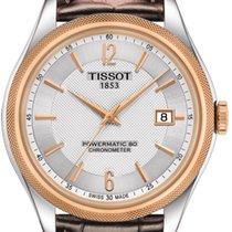 Tissot T-Classic Ballade Powermatic 80 COSC T108.408.26.037.00
