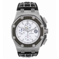 Audemars Piguet Royal Oak Offshore Juan Pablo Montoya Limited...