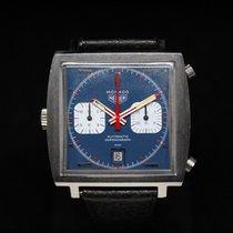 Heuer Vintage Monaco 1133 B