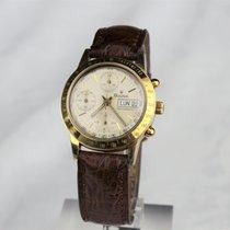 Bulova Chronograph Valjoux 7750