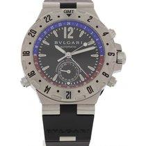 Bulgari Diagono Professional Chronograph Automatic GMT40S