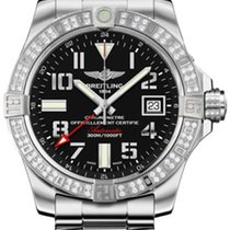 Breitling Avenger II GMT  A3239053.BC34.170A