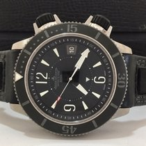 Jaeger-LeCoultre Master Compressor Diving Alarm Navy Seals 2015