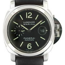Panerai Luminor Marina PAM 104 automatico 44mm 09/2010 art. P07