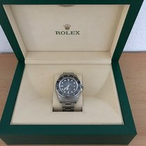 Rolex Sea-Dweller Deepsea Mark 2