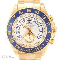 Rolex Yacht-Master II 116688  Gold Papers 05/2008 LC100