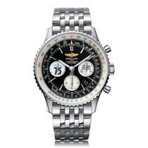 Breitling Navitimer Battle Of Britain Limited Edition Mens...