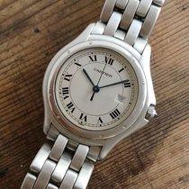Cartier - Cougar - Unisex - 1990 - 1999