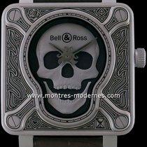 Bell & Ross Br 01-92 Burning Skull 500ex