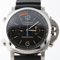 Panerai Luminor 1950 Regatta 3 Days Chrono Flyback PAM 526
