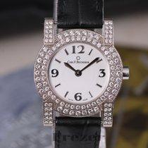 Carl F. Bucherer Carl F.  Pathos Diva White Gold & Diamonds