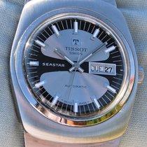 Tissot Seastar Automatic Day Date Acciao Anni '70 Ancora...