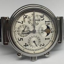 IWC Davinci Chronograph