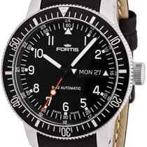 Fortis B-42 Official Cosmonauts Day/Date 647.10.11 L