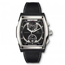 IWC Da Vinci Chronograph Mens Watch