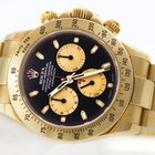 Rolex COSMOGRAPH DAYTONA 18K PAUL NEWMAN 116528