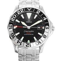 歐米茄 (Omega) Watch Seamaster GMT 2534.50.00