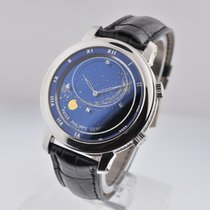 Patek Philippe Celestial 5102G