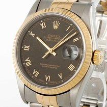Ρολεξ (Rolex) Oyster Perpetual Datejust 36 mm Stahl/Gold...