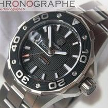 TAG Heuer chrono LINK automatique 2009