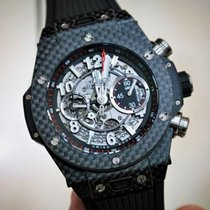 Hublot Big Bang Unico Carbon 411.QX.1170.RX Watch