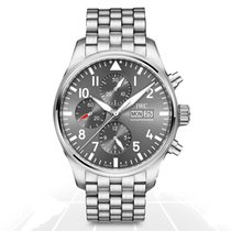IWC Pilot Chronograph Spitfire - IW377719