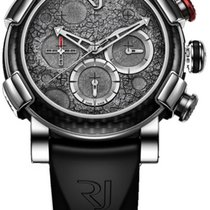 Romain Jerome Moon Dust Steel Mood Chronograph
