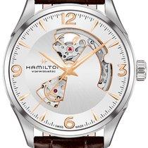Hamilton Jazzmaster Open Heart Automatik H32705551