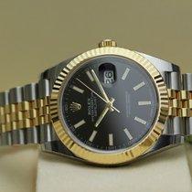 Rolex Datejust 41 NEW Ref. 126333