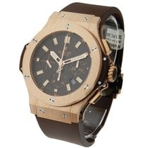 Hublot 301.PC.3180.GR Big Bang Evolution in Rose Gold - Rose...