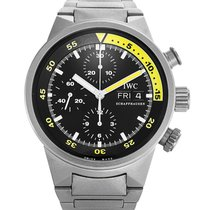 IWC Watch Aquatimer IW371903